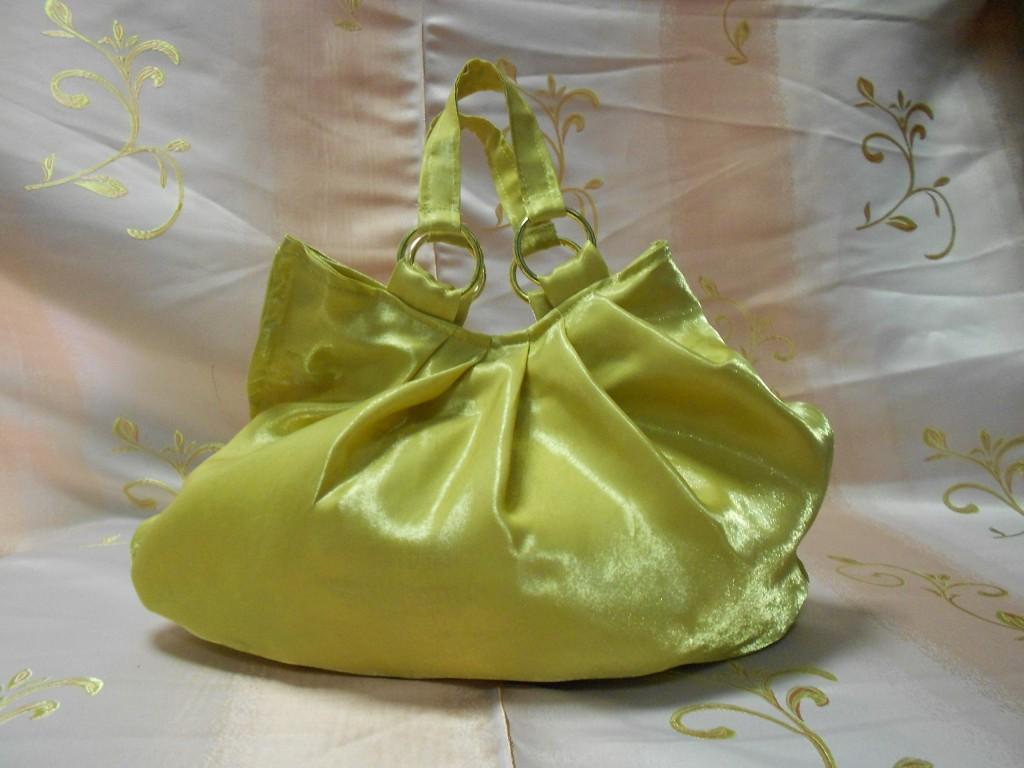 сумка для вашего платья