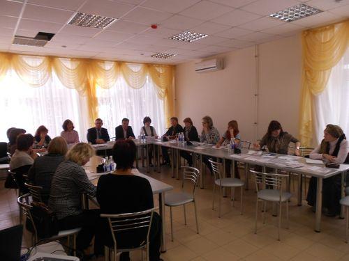 встреча с представителями Ателье города Казани